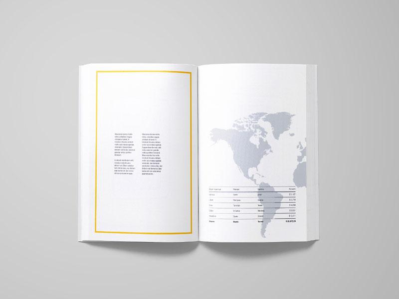 Children S Book Cover Mockup : A book psd mockup mockupsq