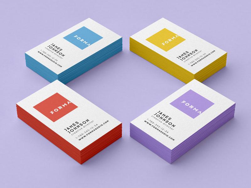 Business cards stacks psd mockup mockupsq business cards stacks psd mocksup colourmoves